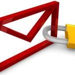 5 Consejos para conservar seguras tus cuentas de correo electrónico