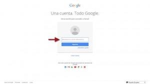 Gmail correo iniciar sesion