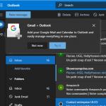 Hotmail se integra a Gmail y demás aplicaciones de Google